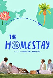 The Homestay Poster