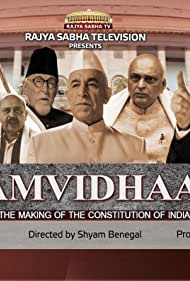 Samvidhaan: The Making of the Constitution of India (2014)