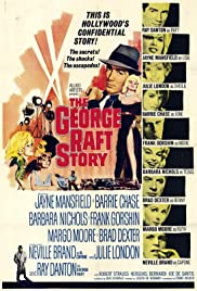 The George Raft Story (1961) Poster - Movie Forum, Cast, Reviews