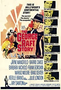 Primary photo for The George Raft Story