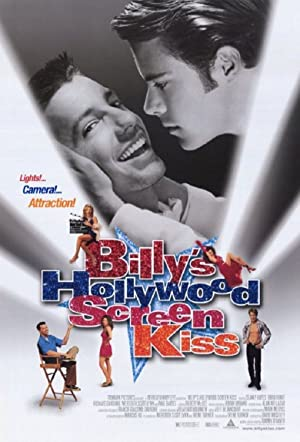 Where to stream Billy's Hollywood Screen Kiss