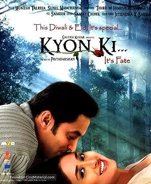 مشاهدة فيلم Kyon Ki… 2005 مترجم أونلاين مترجم