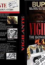 Vigilante: The Hayward Brown Story