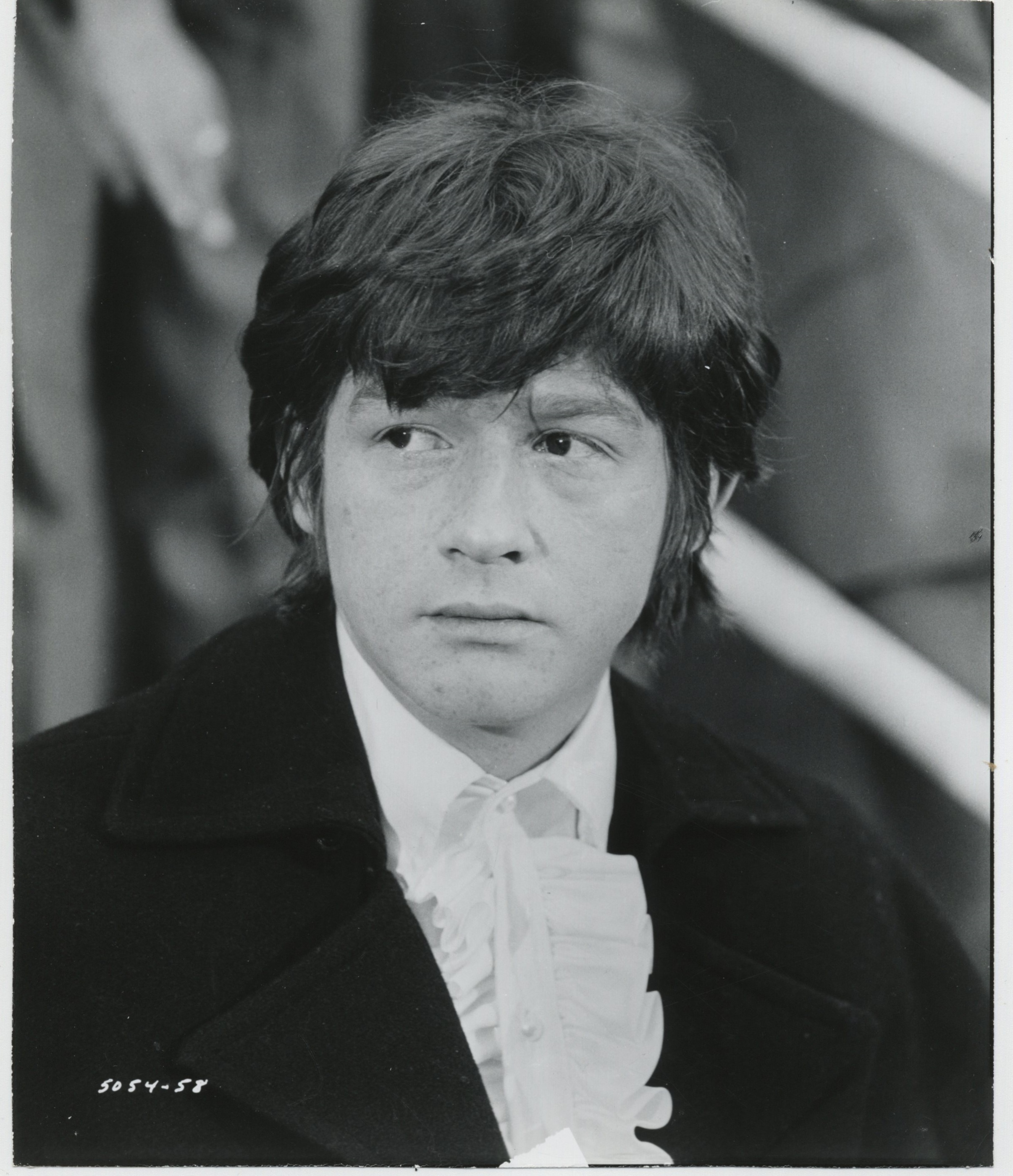 John Hurt in In Search of Gregory (1969)