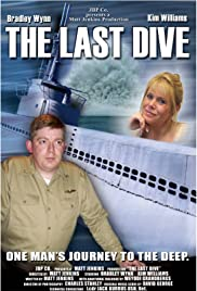 The Last Dive Poster