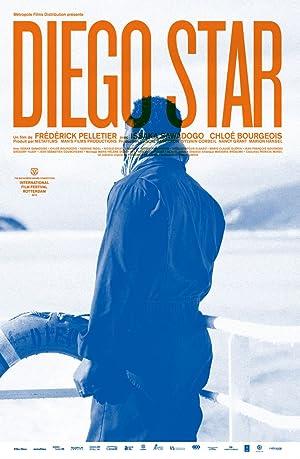 Where to stream Diego Star