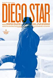 Diego Star Poster