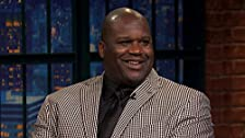 Shaquille O'Neal/Judith Light/Mike O'Brien