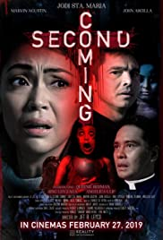 Watch Second Coming (2019)