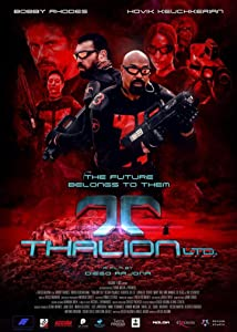 Thalion Ltd. 720p movies