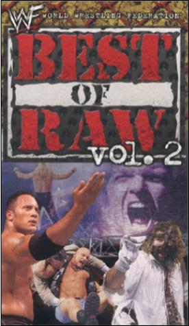 Steve Austin and Mick Foley in Best of Raw Vol. 2 (2001)