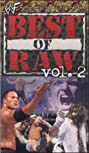Best of Raw Vol. 2 (2001) Poster