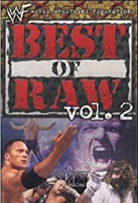 Primary photo for Best of Raw Vol. 2
