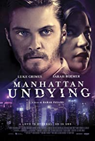 Primary photo for Manhattan Undying