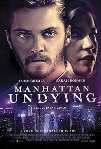 Movie trailer to download Manhattan Undying by Daniel Ringey [480x640]