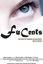 Fu Cents Poster