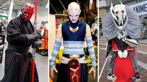 'Star Wars' Cosplayers We Love gallery