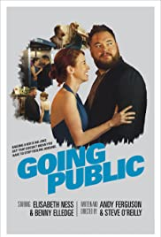 Going Public Poster