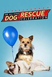All-Star Dog Rescue Celebration Poster