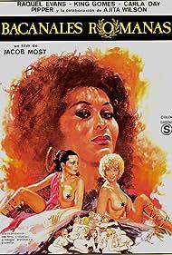 Bacanales romanas (1982)