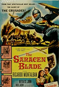 Primary photo for The Saracen Blade