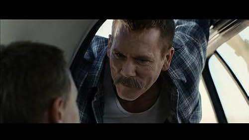 Trailer for Cop Car