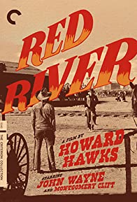 Primary photo for A Film of Firsts: Peter Bogdanovitch on Red River