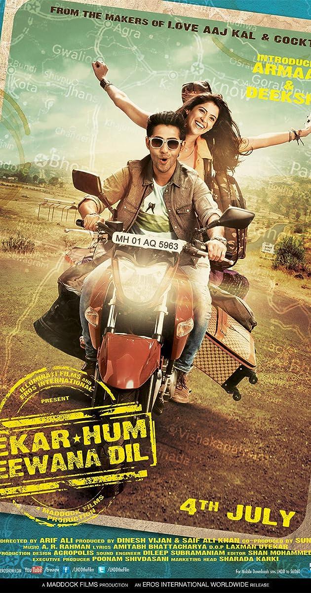 Lekar Hum Deewana Dil movie download hd 720p kickass torrent