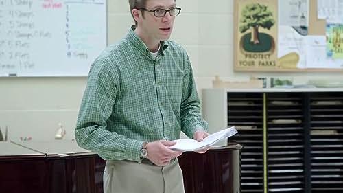 Joe Pera Talks with You: Welcome to 8th Grade Choir