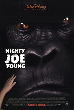 Mighty Joe Young Poster Image
