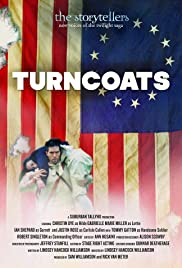 Turncoats Poster