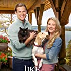 Cassidy Gifford and Wyatt Nash in Like Cats & Dogs (2017)