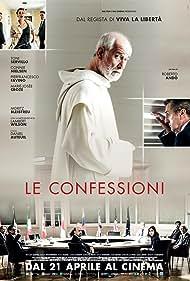 Toni Servillo in Le confessioni (2016)