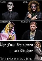 The Four Horsemen and Daphne