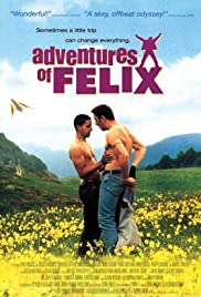 The Adventures of Felix Poster