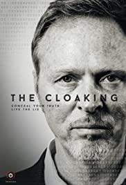 The Cloaking Poster