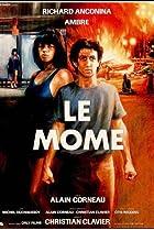 Le môme (1986) Poster