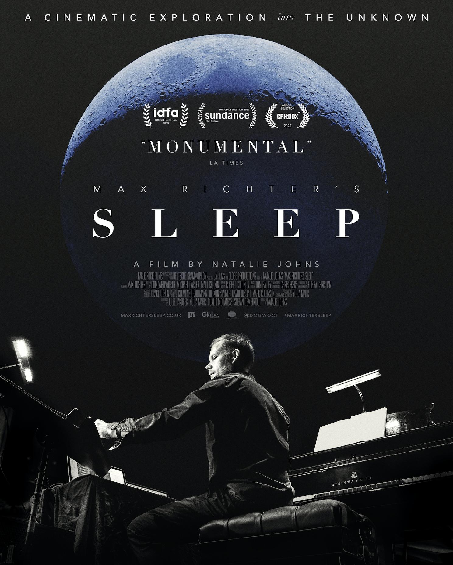 Max Richter's Sleep hd on soap2day
