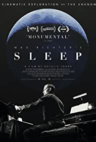 Max Richter's Sleep (2019)