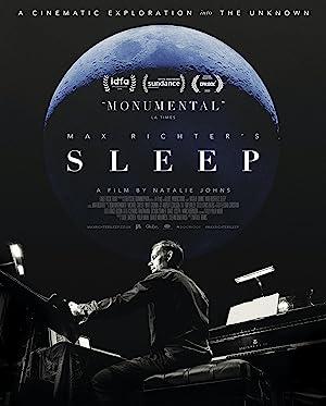 Where to stream Max Richter's Sleep