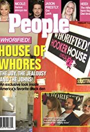 Whorified! The Search for America's Next Top Whore Poster