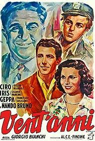 Vent'anni (1949)
