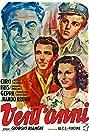 Vent'anni (1949) Poster