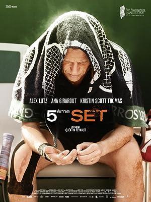 Cinquième set (2020)