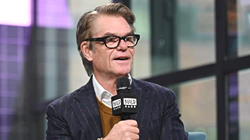 "BUILD: Harry Hamlin Convinced to Appear on ""The Real Housewives of Beverly Hills"