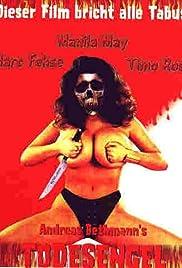 Der Todesengel Poster