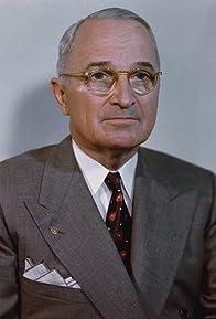 Primary photo for Harry S. Truman
