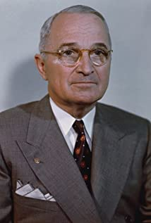 Harry S. Truman Picture
