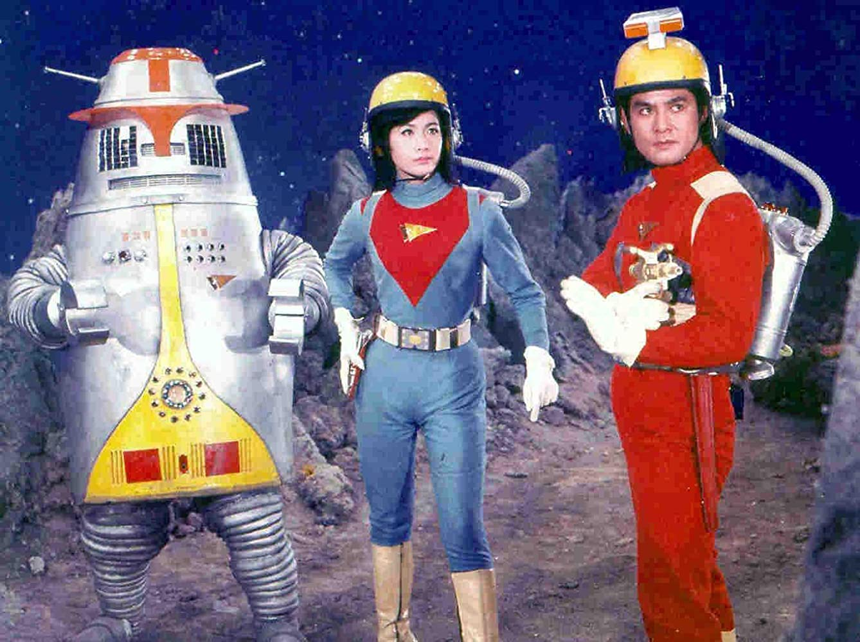 Captain Ultra (1967)