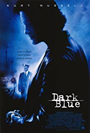 Dark Blue (2002) Poster - Movie Forum, Cast, Reviews